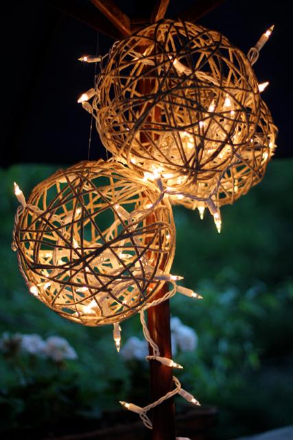 10 Amazing Diy Outdoor Lighting Ideas