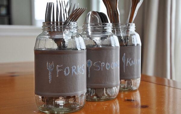 Great Budget Kitchen Storage Ideas