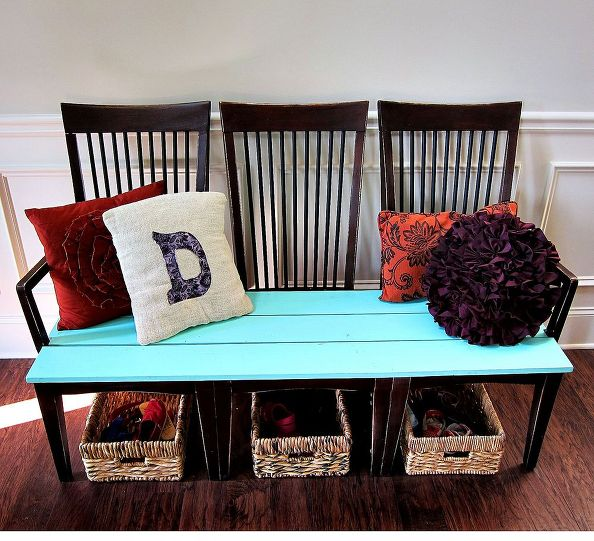 10 Interesting Diy Ideas How To Repurpose Your Old Furniture