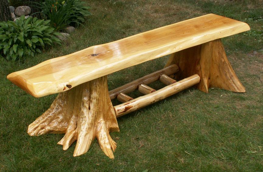 Tremendous 19 Creative Ways Of Turning Logs And Stumps Into Garden Interior Design Ideas Tzicisoteloinfo