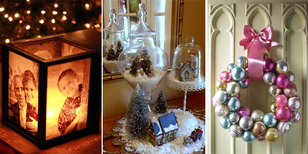 - 26 Dollar Store Christmas Decor Ideas