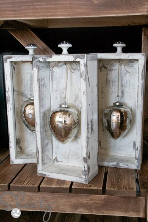 Ornament Display Box