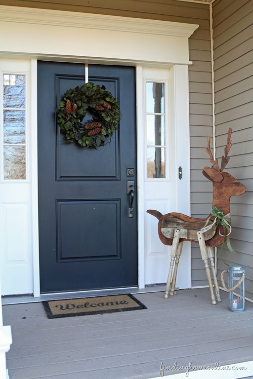 Amazing diy outdoor christmas decorations on a budget