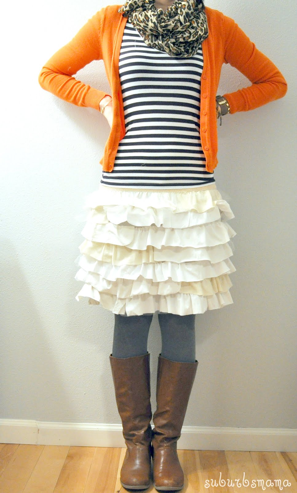 25 Adorable DIY Clothing Projects