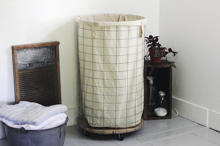 20 Diy Storage Bins Baskets Amp Boxes