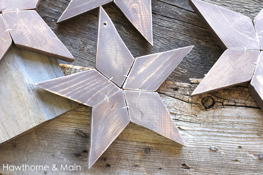 20 Easy, Fun & Affordable Christmas Ornaments Anyone Can Make