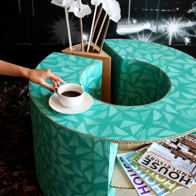 17 clever ways to turn junk into gorgeous furniture
