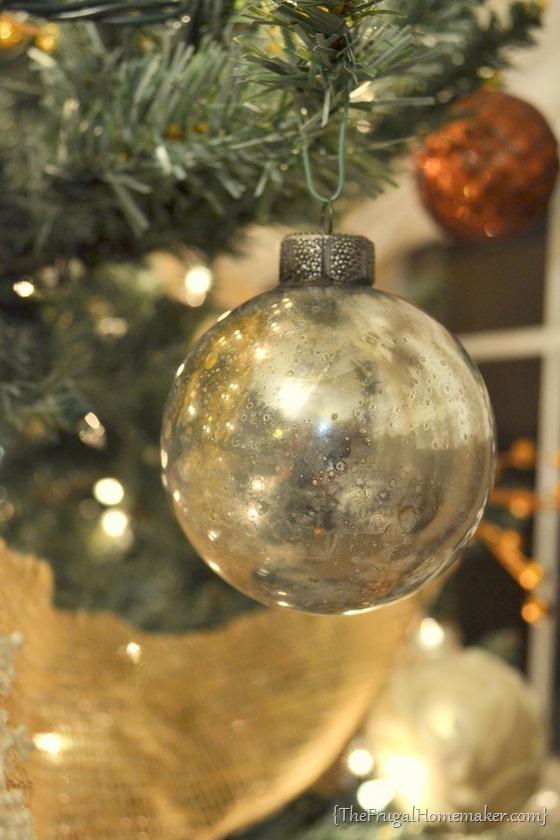 Decorating Glass Ornaments Design Decoration