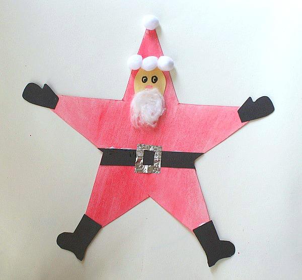 Santa Star