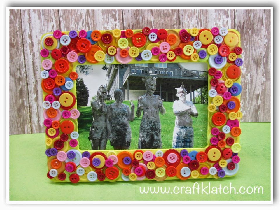 craft ideas making picture frames photo pictures design