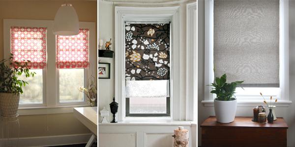12 stylish diy roman shades that will make your windows look amazing solutioingenieria Images