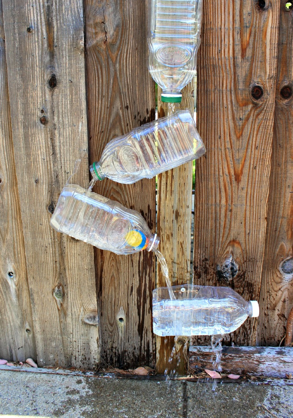 25 Ways To Repurpose Plastic Bottles Into Cute Home and Garden ...