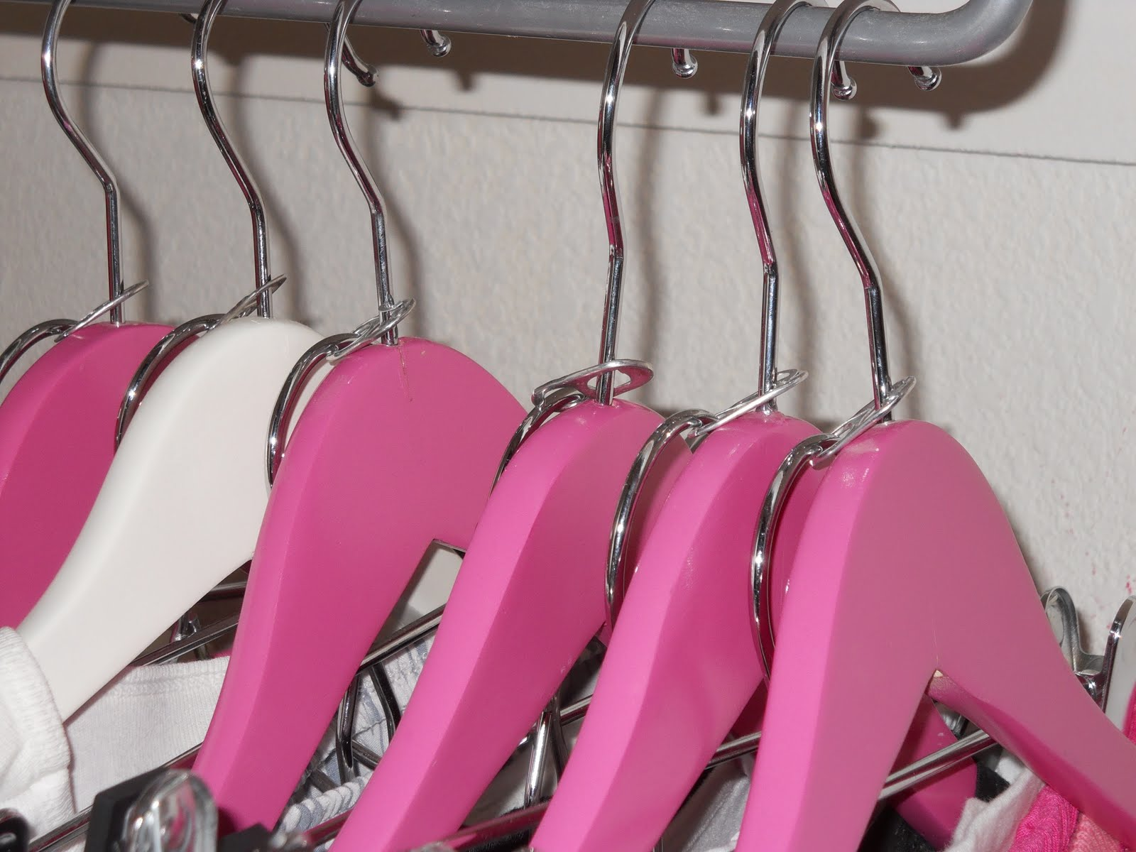 how to make a hanger for clothes