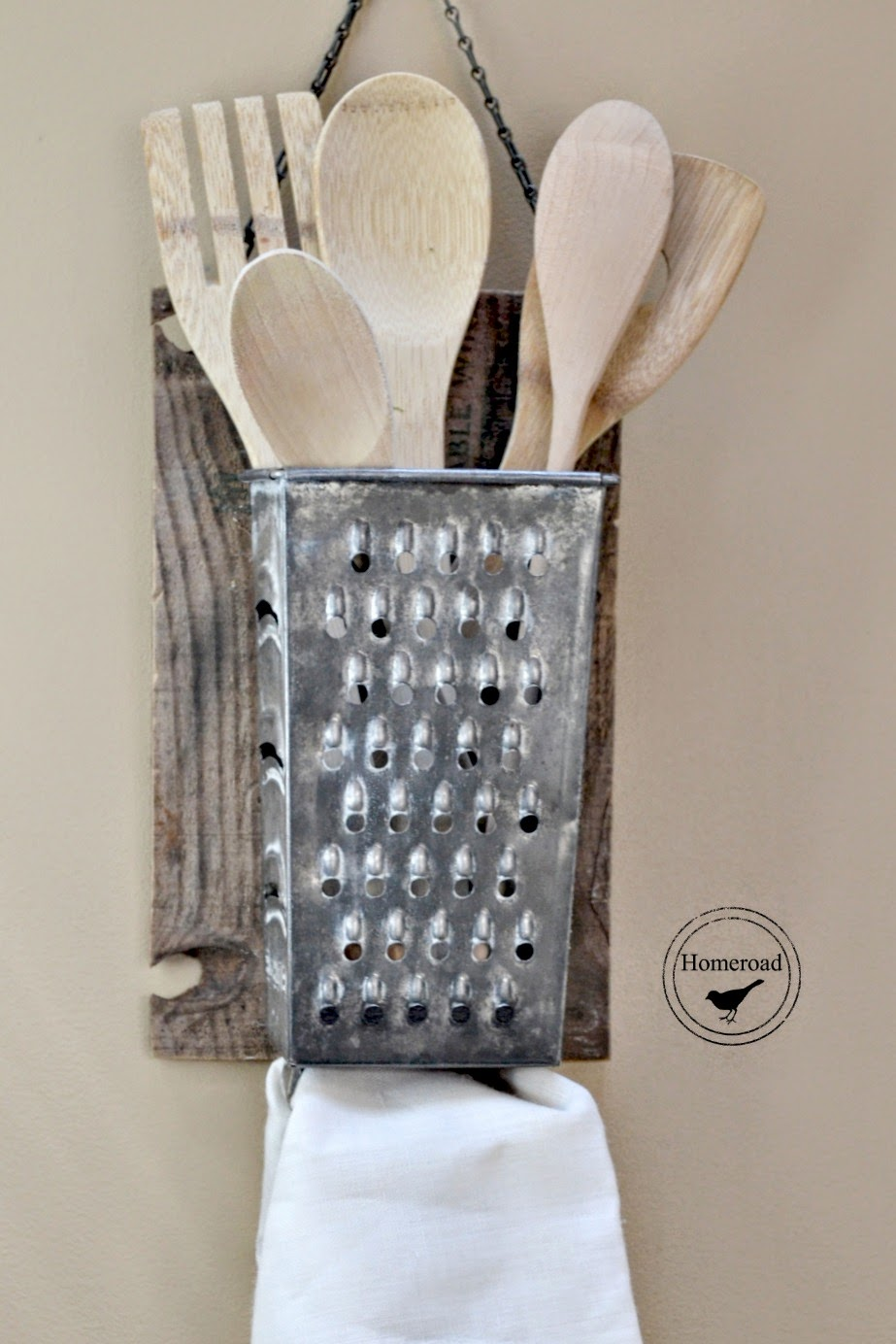 20 Genius Ideas To Repurpose Old Kitchen Stuff