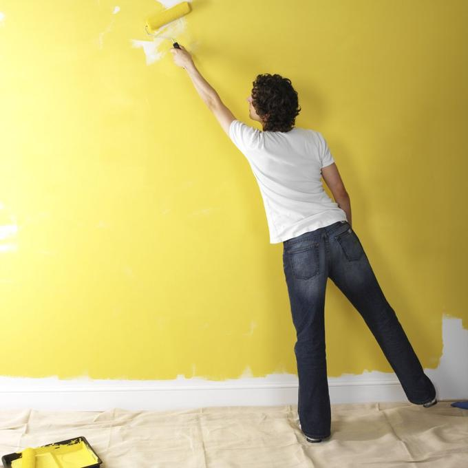 free household tips u tricks to make your life easier with how to eliminate paint smell in a room