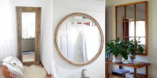 Diy Mirror Projects Light Up Vanity Mirrors Amazing Glam Diy Mirror