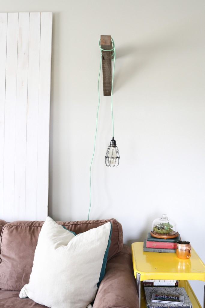 Modern Farmhouse Lighting
