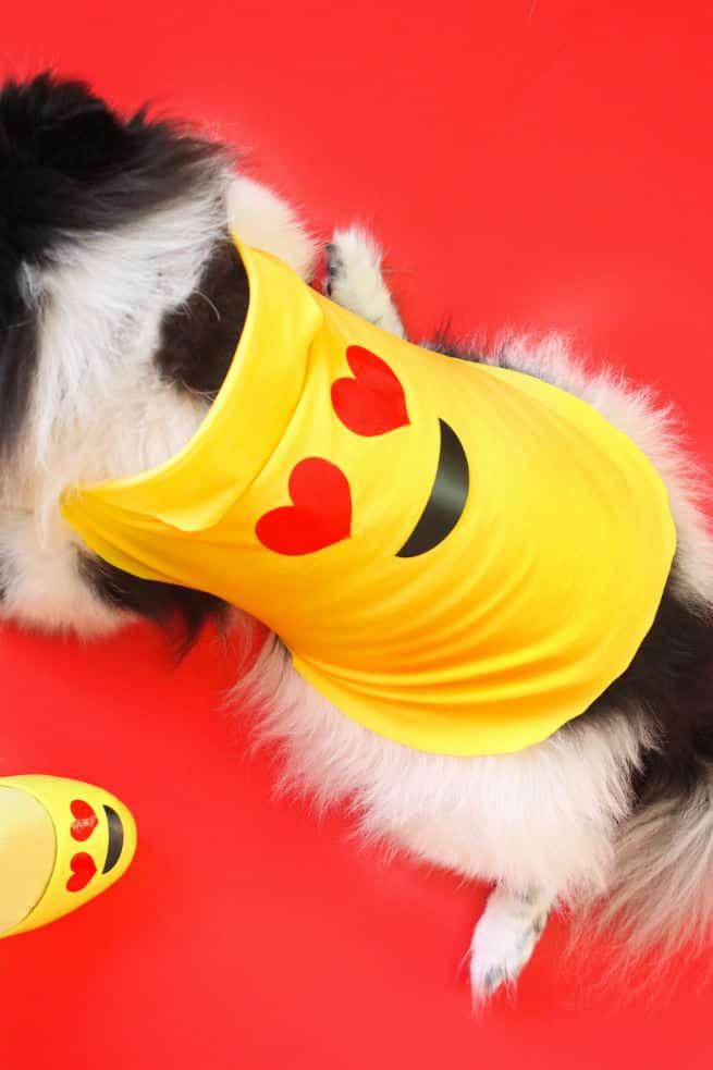 Emoji Halloween Costume