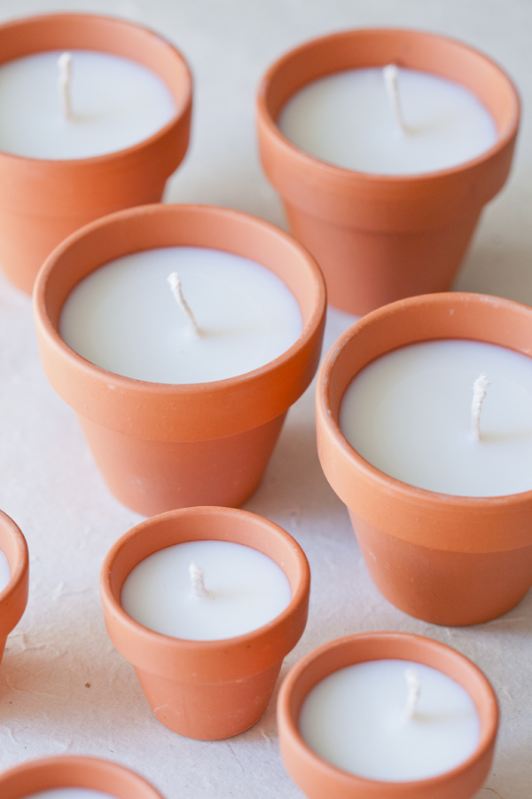 Terracotta Votives